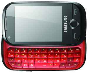 samsung corby pro