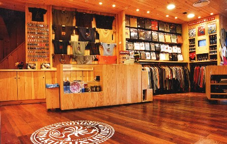 interior tienda kukuxumusu