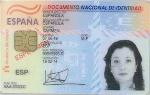 pasaportes clonados internet