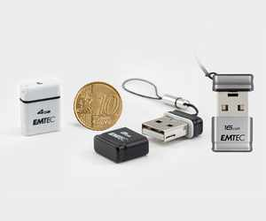 emtec micro flash drive s100