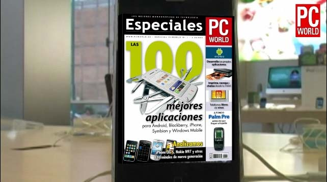 vídeo: especial pc world. las 100 mejores aplicaciones para su móvil