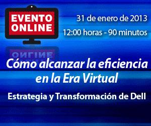 evento online estrategia de dell