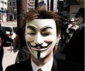 anonymous lanza la campaña marzo negro