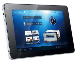 google android 3.2 para tablet