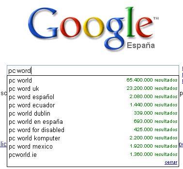google indexa facebook