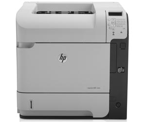 hp laserjet enterprise 600