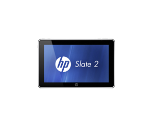 hp slate 2 tablet windows 7