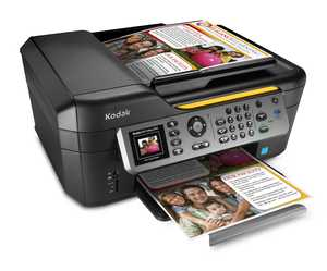 impresora kodak esp office 2170 all-in-one