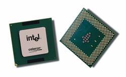 intel, procesadores