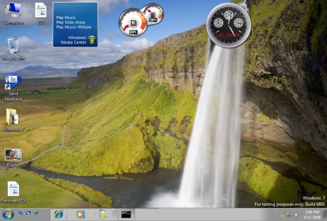 interfaz, windows 7, pc world