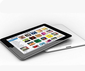 microsoft surface vs. apple ipad