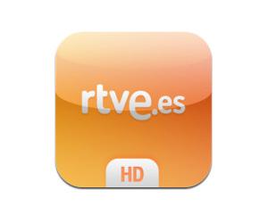 rtve lanza su aplicación para ipad con programas, series y directos de tve y rne