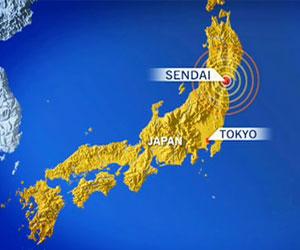 crece uso internet redes sociales japon terremoto