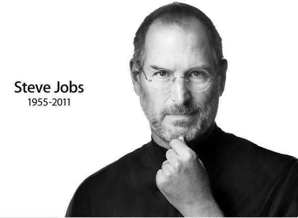 primer aniversario de la muerte de steve jobs