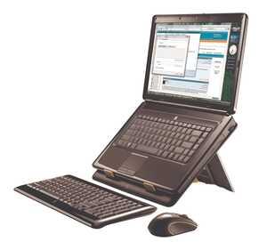 logitech notebook kit