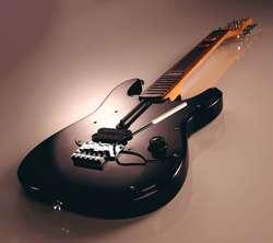 logitech wireless guitar controller