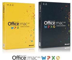 office 2011 mac iphone
