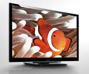 televisores panasonic con panel ips alpha