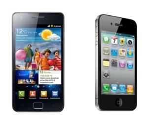 las pantallas amoled dominarán en los móviles