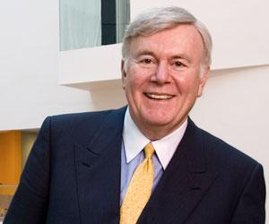 pat mcgovern, presidente y fundador de idg