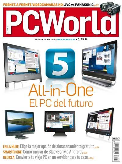 pc world junio 2012