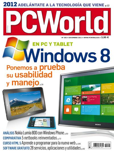 pc world diciembre 2011