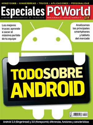 todo sobre android especial pc world