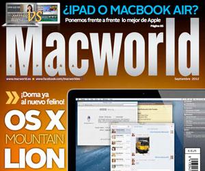 todo sobre os x mountain lion y los nuevos macbook air en el macworld 227 de septiembre