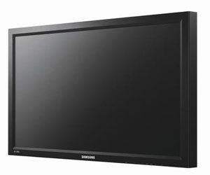 samsung monitores profesionales smt-3223 smt-4023