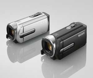 videocámaras sony handycam