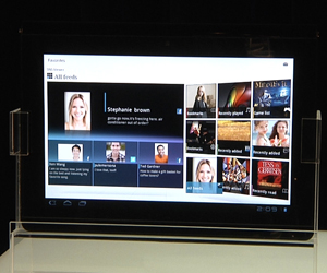 sony s1 y s2 tablets android