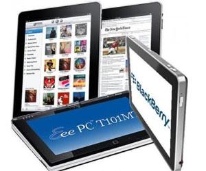 tablet sustituye ordenadores dispositivo preferido