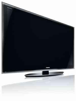 tv led toshiba