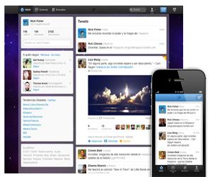 crear comunidades online. twitter