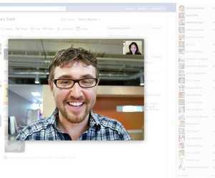 videollamadas facebook privacidad
