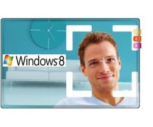 windows 8 añade reconocimiento facial y detector de presencia