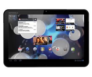 motorola xoom 2 media edition tablet